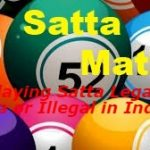 Satta Legal in India Golden Satta What is Satta? What is Matka? Know All About Satta Matka Game What is Satta Matka asatta matta matka satta matta matka 143 satta batta satta live matka boss tara matka fix fix fix satta nambar matka 420