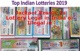 Is Lottery Legal in India or Illegal in India? Thirteen Indian provinces have officially registered Lotto as Legal in India Lottery Legal Act in India Lottery Illegal and punishment in India