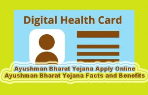 Ayushman Bharat Yojana Apply Online Ayushman Bharat Yojana Facts and Benefits