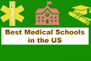 Best Medical Schools in the US top medical schools in the us medical schools in the us ranked best medical schools in ca