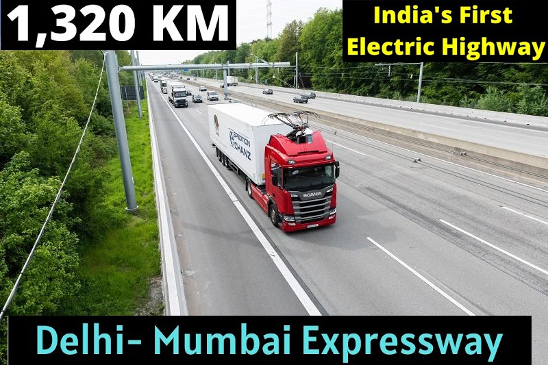 Electric Highway How eHighway Is Going To Change Your Business Strategies india first electric highway